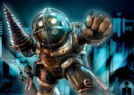 Guionista de Mortal Kombat quiere hacer película de BioShock