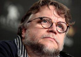 Guillermo del Toro sólo haría cintas de superhéroes si hay monstruos