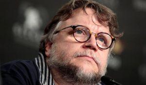 Guillermo del Toro Superhéroes