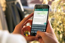 WhatsApp se actualiza
