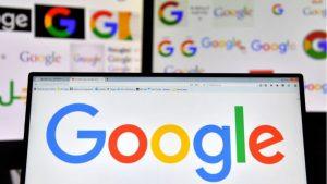 Google 21 years
