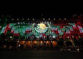 Culturas Vivas de México, para conmemorar la Independencia