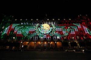 Culturas Vivas de México Independencia de México 15 de septiembre