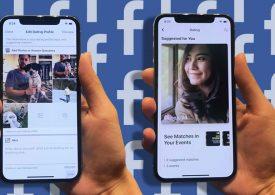Facebook e Instagram, con nueva herramienta de citas