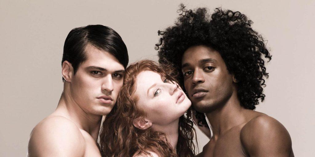La bisexualidad es vista con recelo
