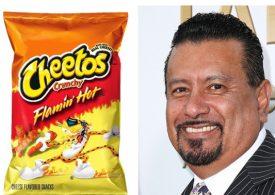 Habrá película sobre los Cheetos Flamin' Hot, dirigida por Eva Longoria