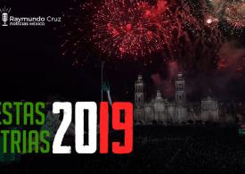 15 de septiembre: Guelaguetza nacional en el Zócalo