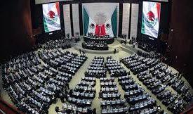 Diputados amplían periodo de sesiones