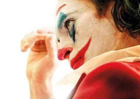 Joker es la película para adultos más taquillera