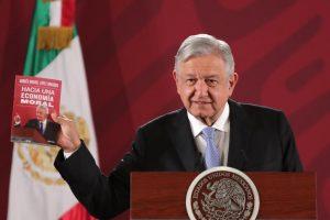 Andrés Manuel López Obrador AMLO Cuarta Transformación