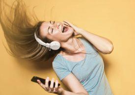 Las canciones más alegres y sorprendentes, según la ciencia