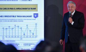 Andrés Manuel López Obrador AMLO Gobierno de México demandas ciudadanas