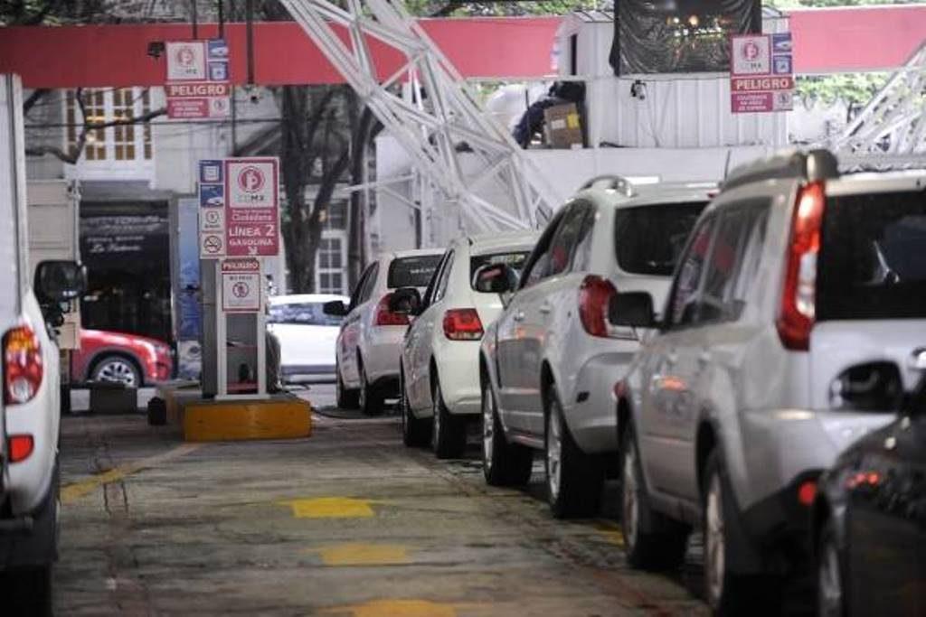 contaminación plásticos Ciudad de México
