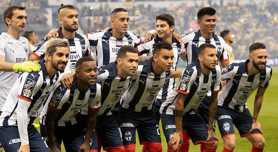 futbol Clausura 2020 Liga MX