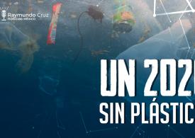 Inicia 2020 con medidas contra contaminación y plásticos