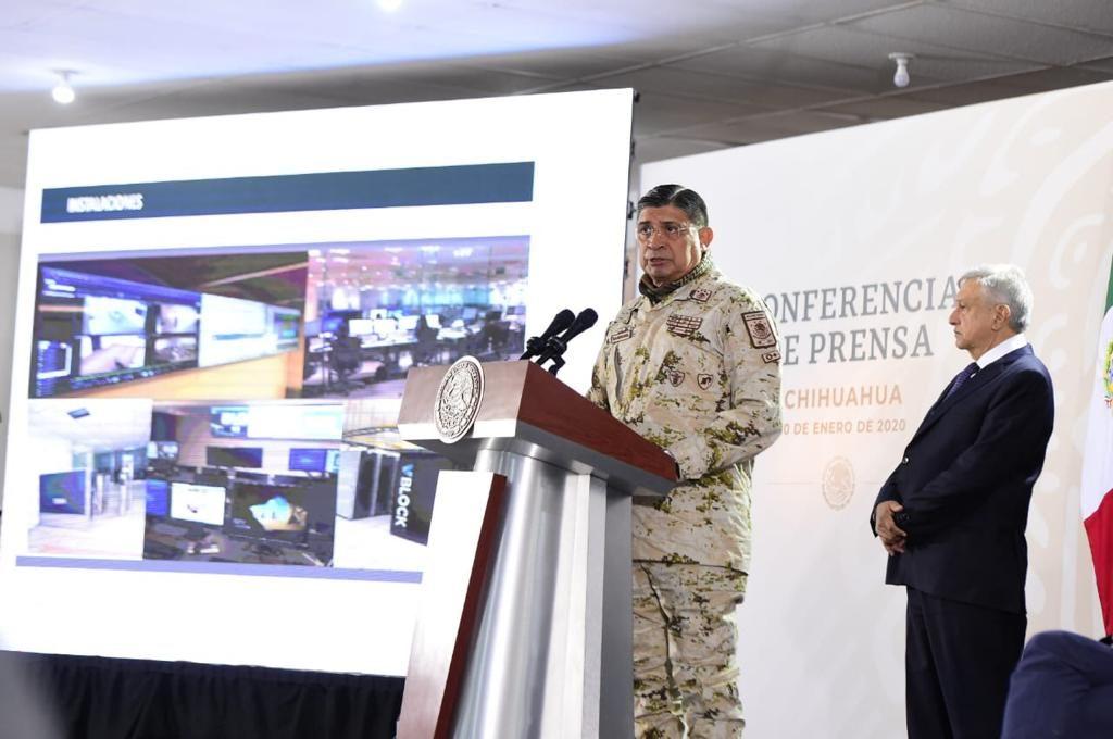 Andrés Manuel López Obrador AMLO homicidios