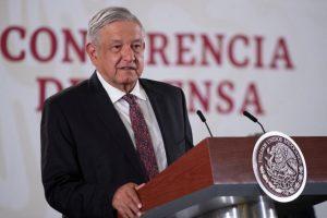 Andrés Manuel López Obrador Tren Maya