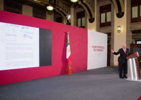 Caso Ayotzinapa, prioridad para el gobierno