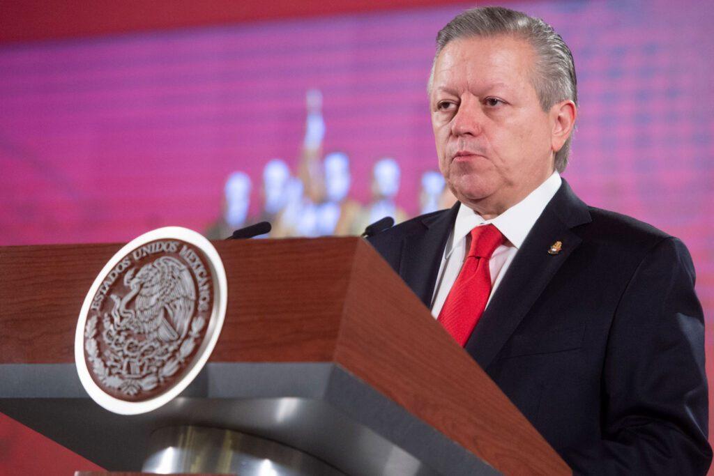 Andrés Manuel López Obrador Poder Judicial justicia