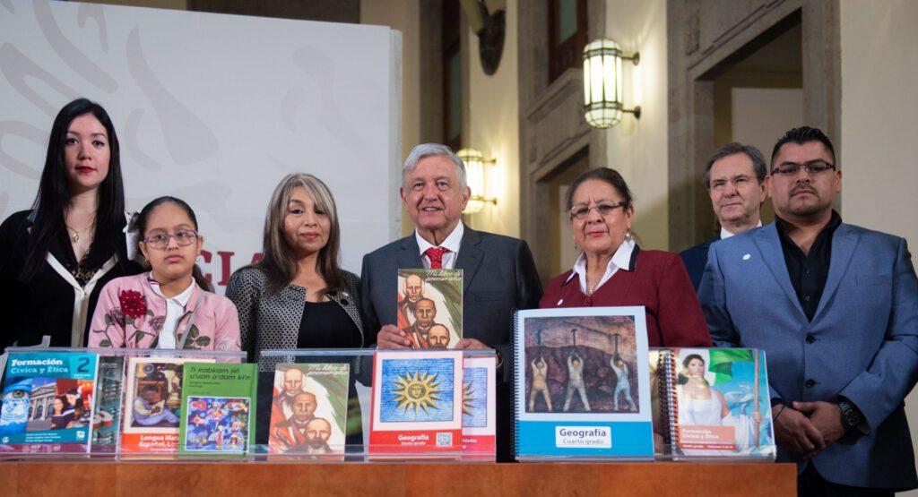 Andrés Manuel López Obrador feminicidio