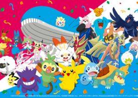 Votación Pokémon en Google