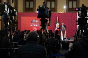 actividad turística economía interna Andrés Manuel López Obrador