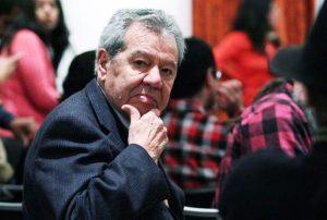 Migrar debe ser un derecho: Muñoz Ledo