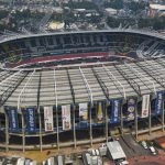54 años del Estadio Azteca