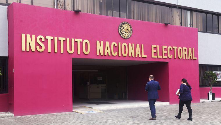 En puerta, elección de consejeros del INE