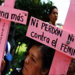 Homologarían delito de feminicidio