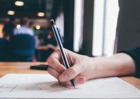 Escritura a mano, mejor para el cerebro