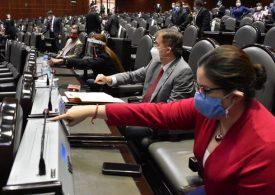 Gasta Cámara de Diputados 9 mdp en pruebas Covid