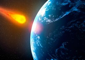 ¿Ahora nos impactará asteroide el 2 de noviembre?