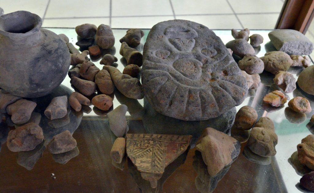 Endurecerían penas por robos arqueológicos
