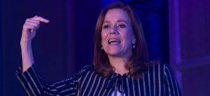 Margarita Zavala va por diputación panista