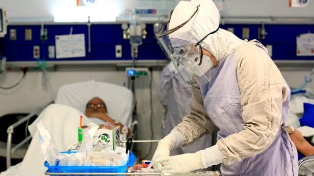 Deducir 100% gastos médicos en pandemia, plantean diputados