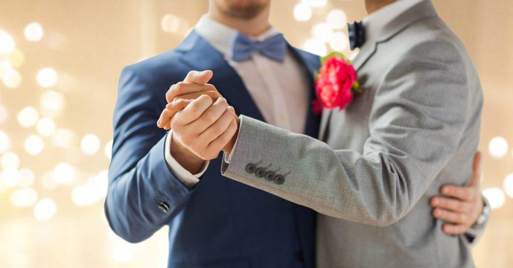 Diputados garantizarían matrimonio igualitario
