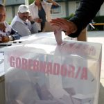 Se registran observadores electorales en Edomex